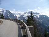 Eagles Nest road,Obersalzberg,Berchtesgaden,Germany